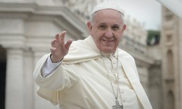 Article: Pope Francis Just Got Oil Companies to Commit to Cutting Emissions