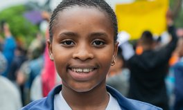 Article: This 11-Year-Old Extinction Rebellion Activist Is Driving Climate Action in South Africa