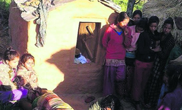 Article: Nepali Teen Dies in Menstruation Hut After Starting Fire to Stay Warm