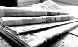 Article: Why don't we ever read about the positive impact of aid in the newspapers?