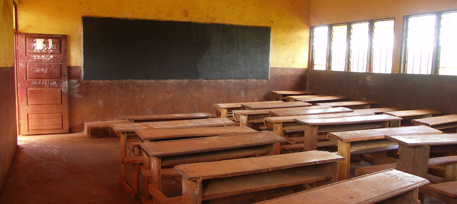 90% of Primary Schools in North-West and South-West Cameroon Remain Closed