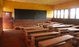 Artikel: 90% of Primary Schools in North-West and South-West Cameroon Remain Closed