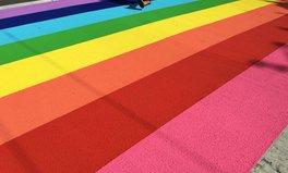 Article: Another Canadian Pride Crosswalk Has Been Vandalized
