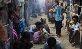 Article: Rescue Boats Are Leaving the Mediterranean to Help the Rohingya Fleeing Myanmar