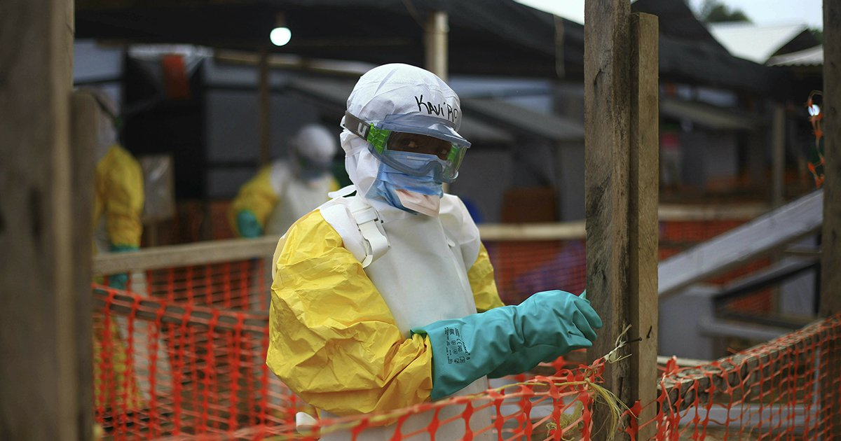 Scientists Are Closer to Curing Congo's Ebola Crisis With Two New Treatments