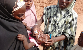 Article: Nigeria Confirms Third Case of Polio After Nearly Eradicating Disease
