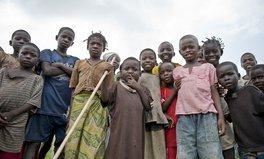 Article: UN Finds 115 Million 'Child Grooms' Around the World