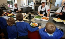 Article: Scottish Council to Give Free School Meals All Year to Tackle 'Holiday Hunger'