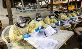 Article: Congo Health Minister Resigns Over Government Interference in Ebola Crisis Response