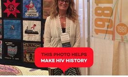 Artikel: This Nurse Is Bringing HIV Awareness to the US Counties With the Highest Infection Rates