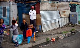 Article: For Nearly 1 Million People in Cape Town, the Water Apocalypse Has Already Arrived