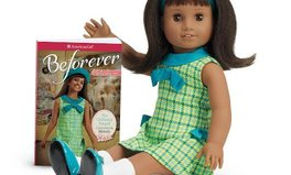 Article: Meet American Girl's newest doll, a young black girl from the Civil Rights Era