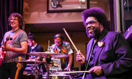 Article: Questlove Started the #WrinkleChallenge So More Children Can See 'A Wrinkle in Time'