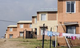 Article: More Than 1 Million Poor South Africans May Soon Become Homeowners