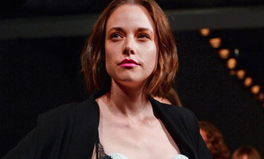 Article: This Model Just Made History by Wearing a Breast Pump Down the Runway