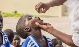 Article: World Leaders Raise $2.6 Billion in Final Push to Eradicate Polio Once and for All