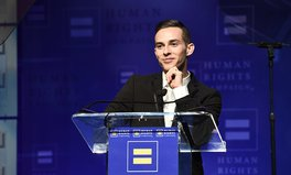 Article: Olympic Skater Adam Rippon Calls on US to Pass LGBTQ 'Equality Act'