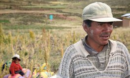 Artículo: The Quinoa Boom Helped Peru's Farmers, But There's A Catch