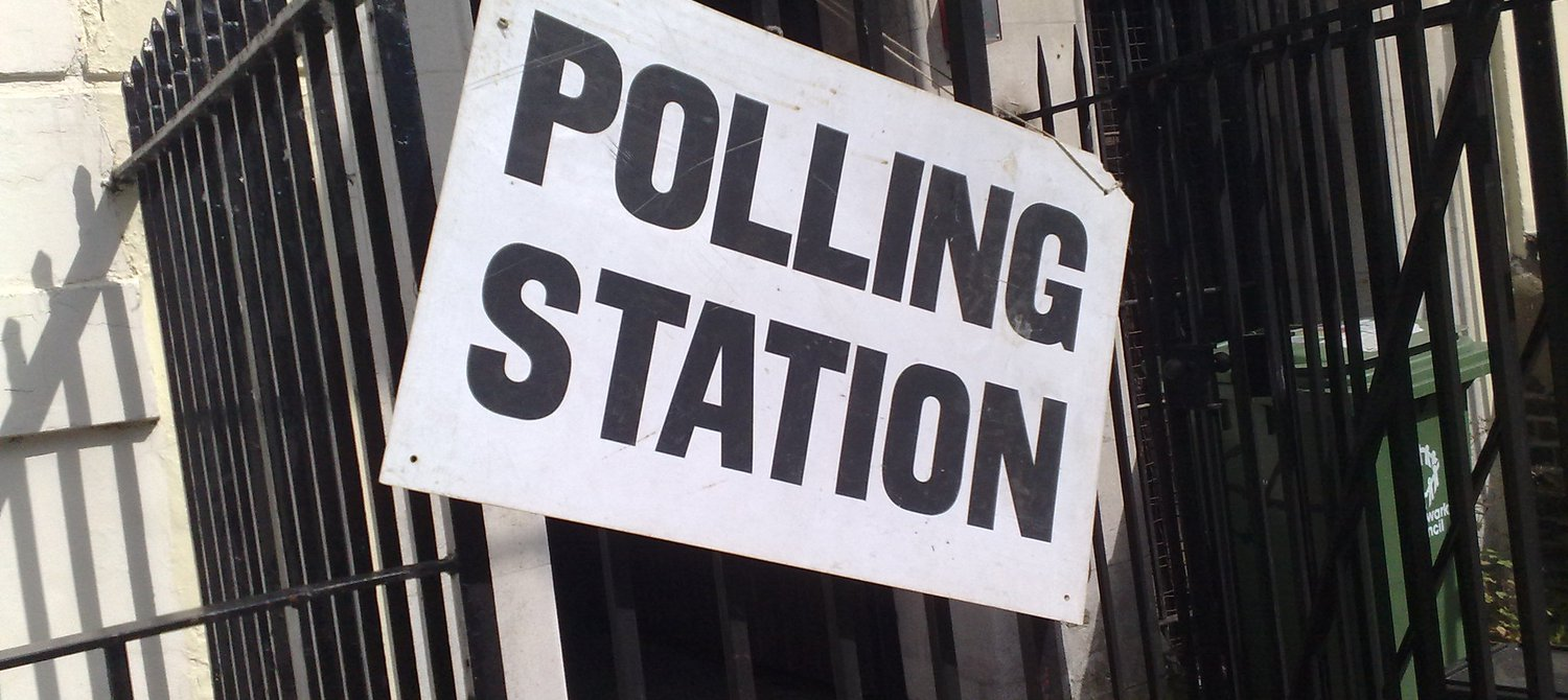 A UK General Election Is Coming. Here's Everything You Need to Know to Register to Vote.