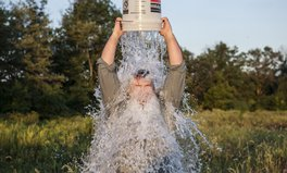 Artikel: The Ice Bucket Challenge Funded a Major Scientific Breakthrough
