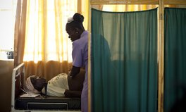 Artículo: 3 Reasons Giving Birth in Sierra Leone Is Still So Difficult
