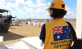 Article: Australia's International Aid Budget Will Be Reprioritized Under Landmark Review