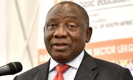 Article: South Africa Deploys Envoys Across Africa in Wake of Deadly Xenophobic Attacks
