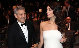 Artikel: George and Amal Clooney Are Sending Nearly 3,000 Syrian Refugee Children to School in Lebanon