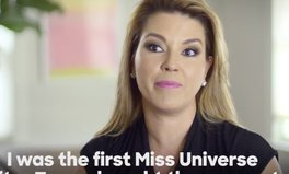 Article: Donald Trump Keeps Criticizing Miss Universe's Weight Gain