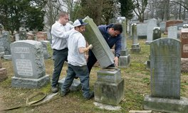 Article: Muslims Raise Over $65,000 for Vandalized Jewish Headstones