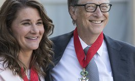 Article: Bill & Melinda Gates: Investing in Global Health Is Saving Lives, So We Can't Stop Now