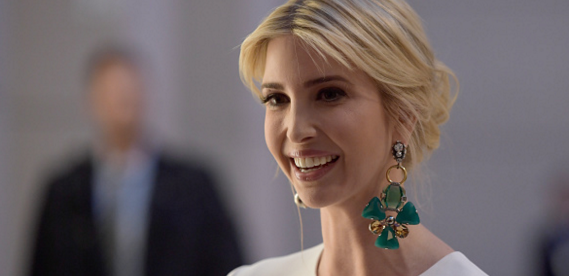 White House to Roll Ba... Ivanka Trump Administration