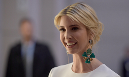 Article: Ivanka Trump Is Considering Launching a New Fund for Female Entrepreneurs