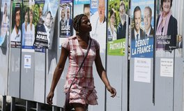 Article: French Parliamentary Elections Send Message of Diversity, Inclusiveness to the World