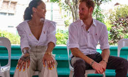 Article: Prince Harry, Rihanna Get HIV Tests to Help End Stigma