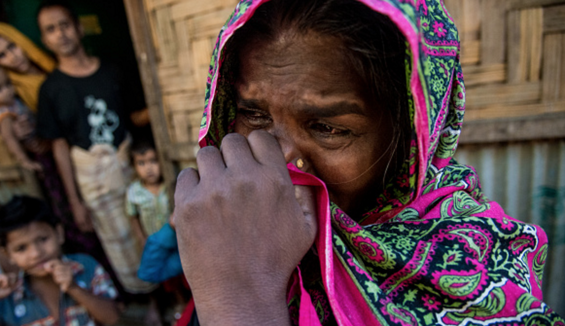 Rohingya Muslims Are the Most Persecuted Minority in the World: Who Are They?