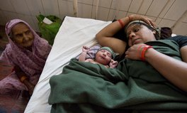 Article: India Pledges $100 Billion to Lower Maternal and Infant Deaths by 2030