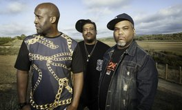 Article: De La Soul, D.R.A.M. to Play Global Citizen #ShowupVote Party in Columbus, Ohio
