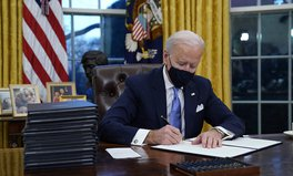 Article: President Biden Makes Racial Justice a Top Priority With 4 Executive Orders