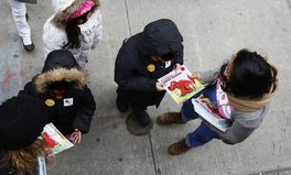 Artikel: There Are More Homeless Students in NYC Than Ever Before
