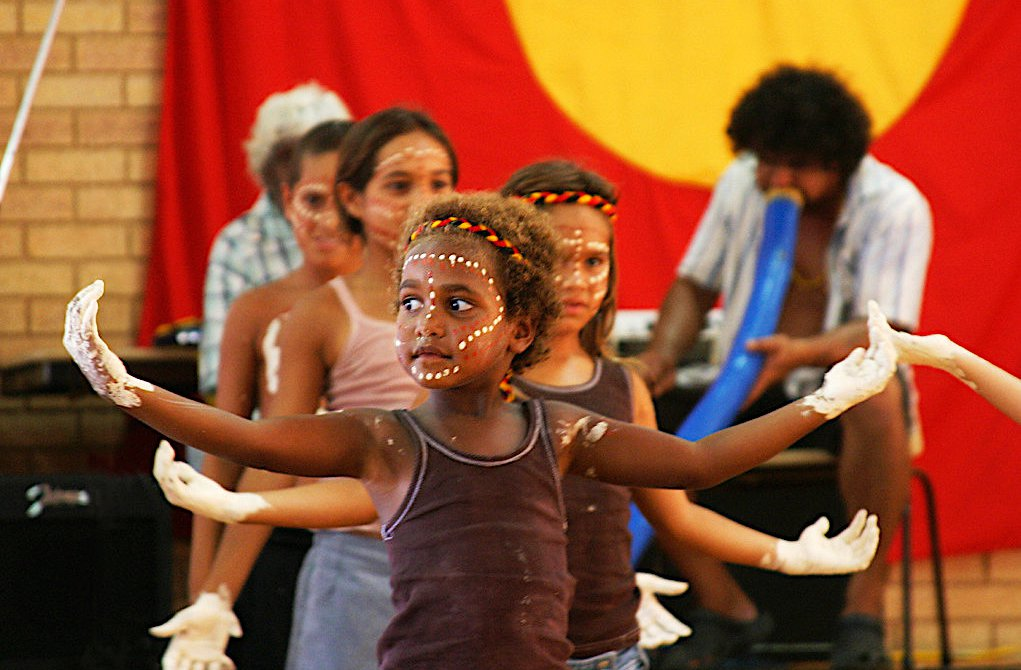 Just 2 of the 7 Targets Set to Close Indigenous Inequality in Australia Are on Track: Report