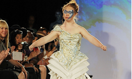 Article: Madeline Stuart Returns to NYFW, Bringing Diversity to High-Fashion