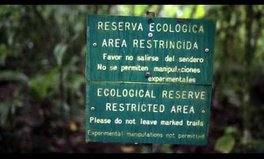 Video: Early warning system for threatened species