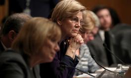 Article: Like Sen. Elizabeth Warren, These 17 Women Also Fearlessly Persisted