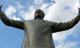 "Article: Nelson Mandela International Day: ""It always seems impossible until it's done"""