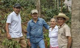 Artículo: World Food Day: What I've Learned as a Fairtrade Coffee Producer Fighting Climate Change