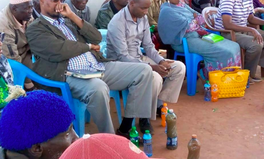 Article: Why Women Served Community Leaders With Muddy Water at a Village in Kenya