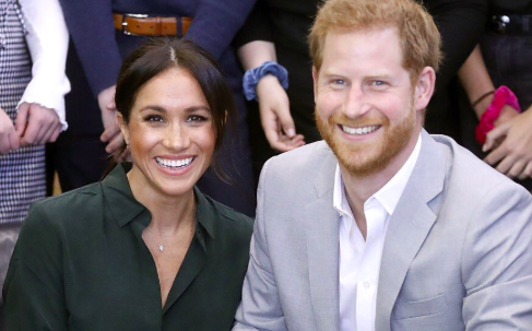 Meghan & Harry Are Pregnant — and Here Are 7 Global Citizen Baby Names We'd Love Them to Pick