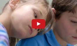 Video: Aktion Mensch Video Kinder Inklusion