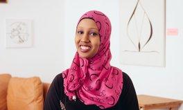 Feature: So kämpft Anab für gesundheitliche Aufklärung von geflüchteten Frauen